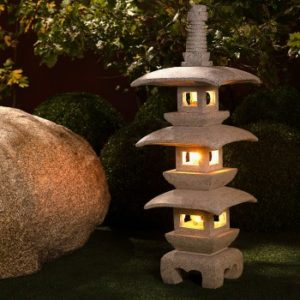 Lanterne Kyoto