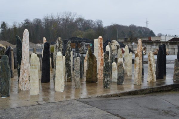 monolithe akraba