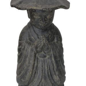Statut monk hat