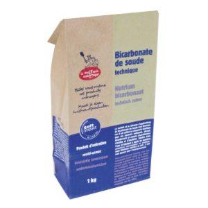 Bicarbonate de soude technique 1kg