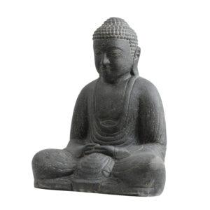 bouddha assis japonais