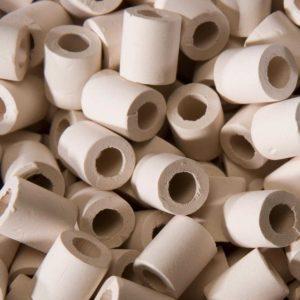Perles de céramique EM pour purifier l'eau