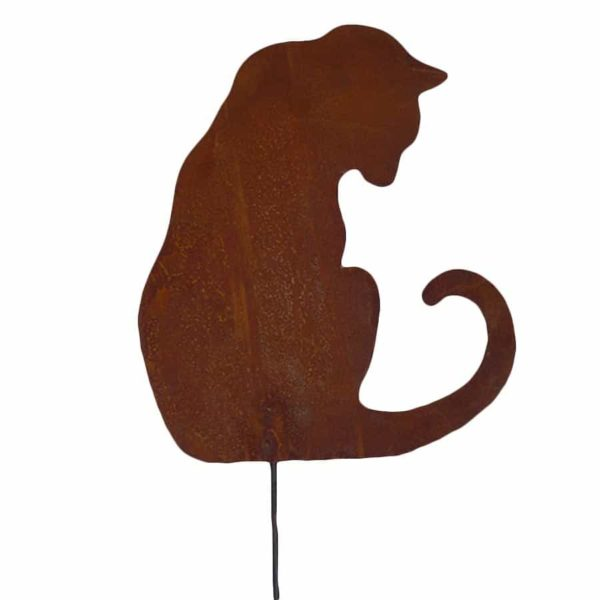 silhouette-deco-chat
