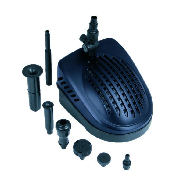 Pompe powerclear 5000